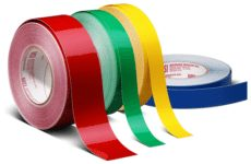 Banding tape from Marking Services Canada