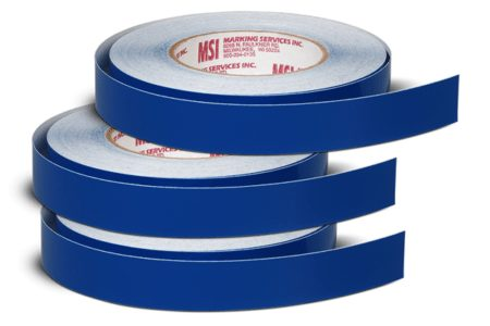 Banding tape from Marking Services
