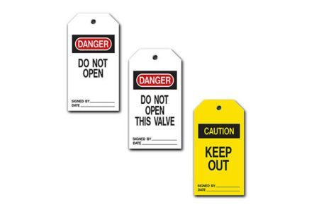 APT Tag Options from Marking Services Canada
